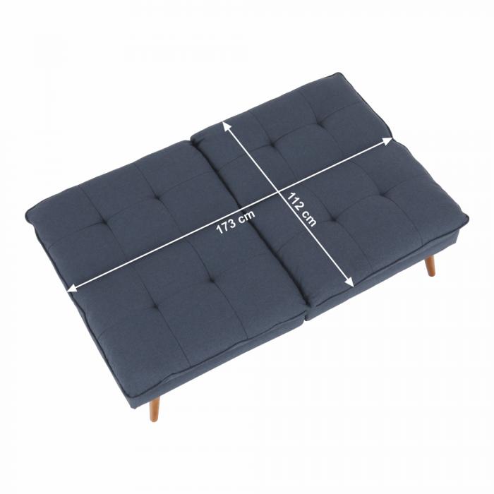 Canapea extensibila NAIRA 9