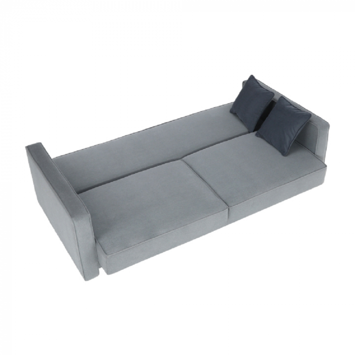 Canapea extensibila cu spatiu depozitare NIDO [9]