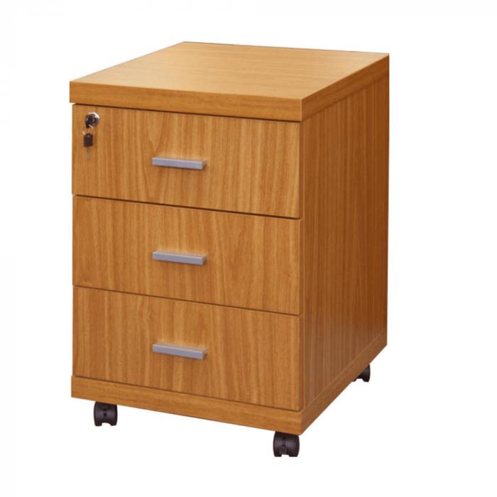 Dulap rollbox pentru birou OSCAR C07 [0]
