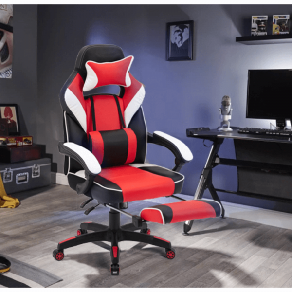 Fotoliu birou gaming OZGE 3