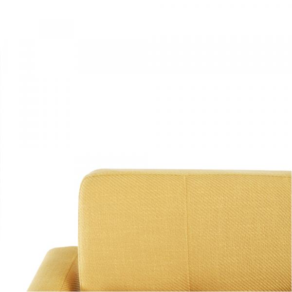 Canapea extensibila cadru lemn ARKADIA 18