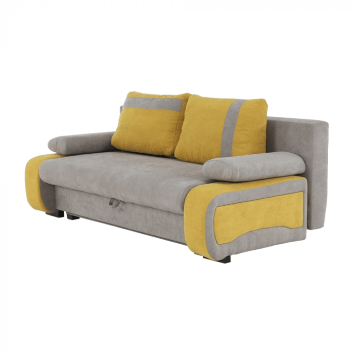 Canapea extensibila cu spatiu depozitare BOLIVIA [3]