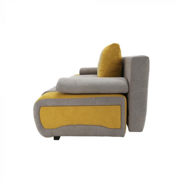 Canapea extensibila cu spatiu depozitare BOLIVIA [8]