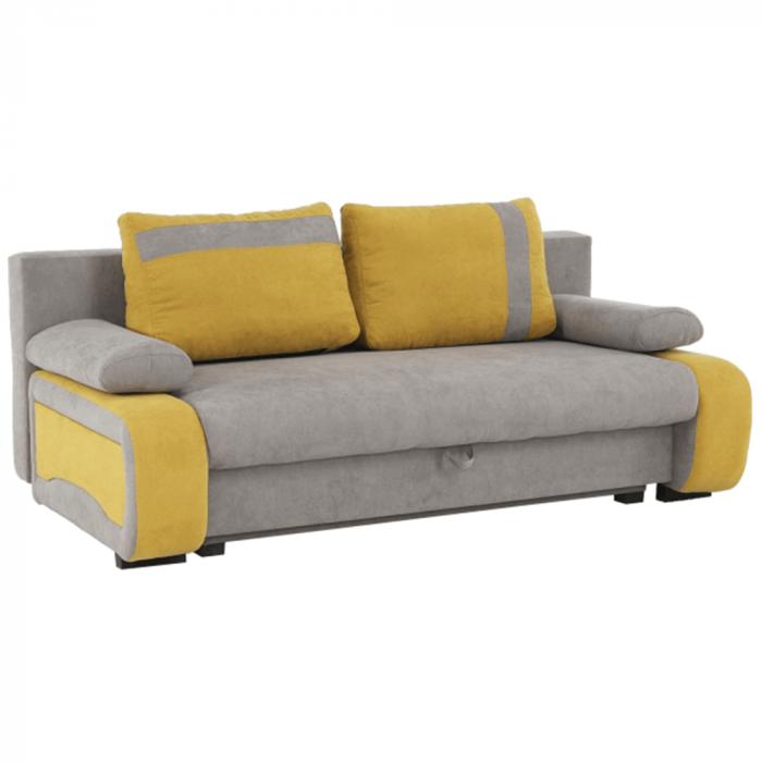 Canapea extensibila cu spatiu depozitare BOLIVIA [0]