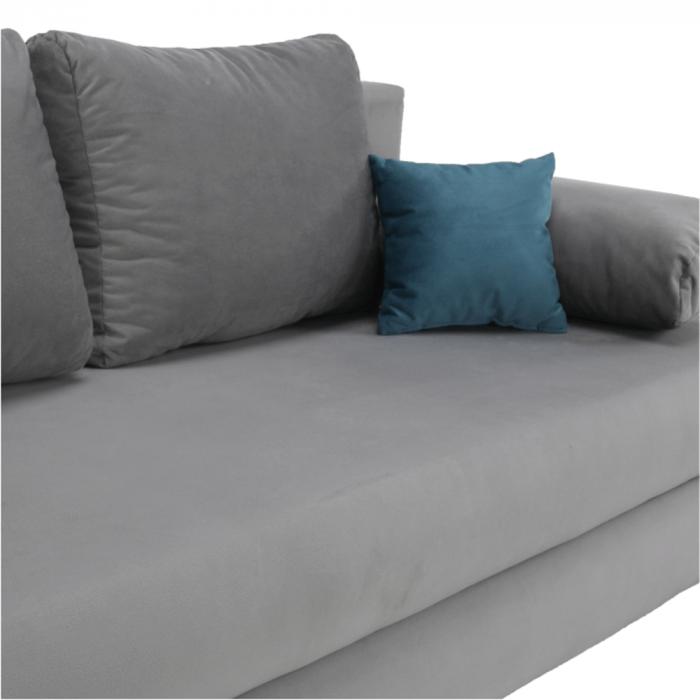 Canapea extensibila cu spatiu depozitare CLIV [5]