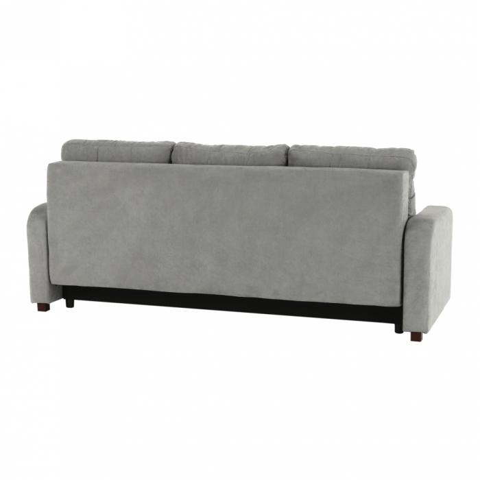 Canapea extensibila cu spatiu depozitare PORTORIKO [10]