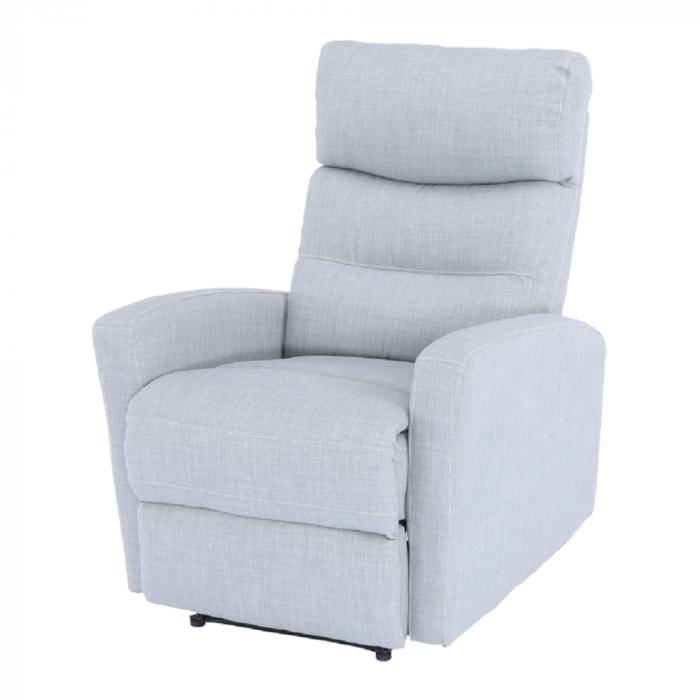 Fotoliu relaxare recliner SILAS 4