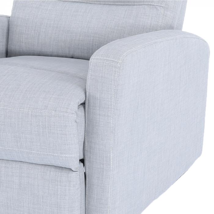 Fotoliu relaxare recliner SILAS 9