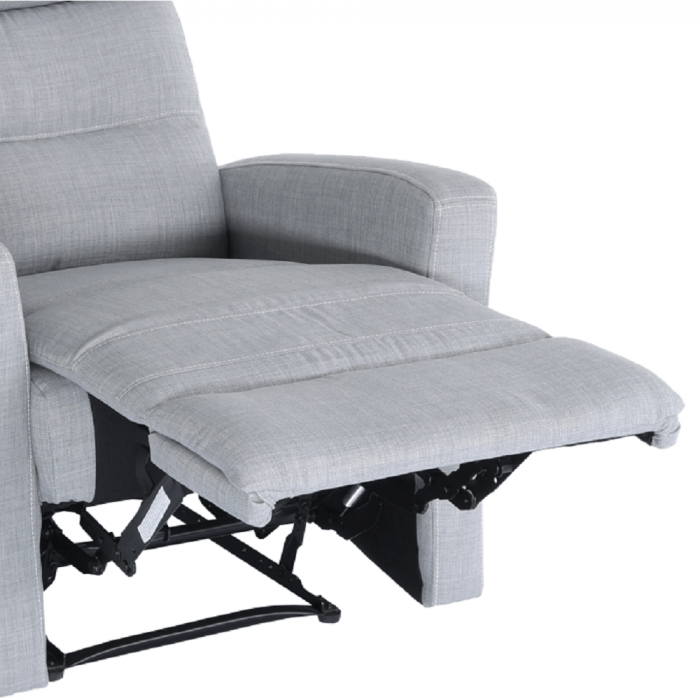 Fotoliu relaxare recliner SILAS 10