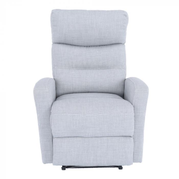 Fotoliu relaxare recliner SILAS 3