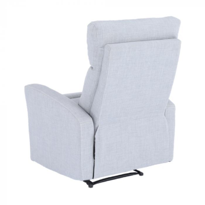 Fotoliu relaxare recliner SILAS 6