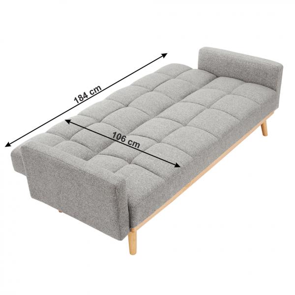 Canapea extensibila MAVERA 4