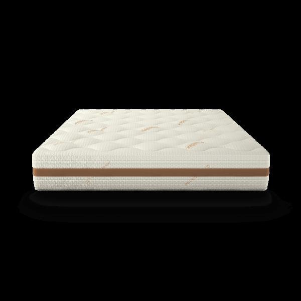 Magniflex -Terra Dual - Saltea anitalergică cu fibre naturale 1