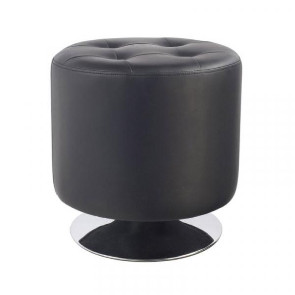 Scaun bar SL C901 negru 0