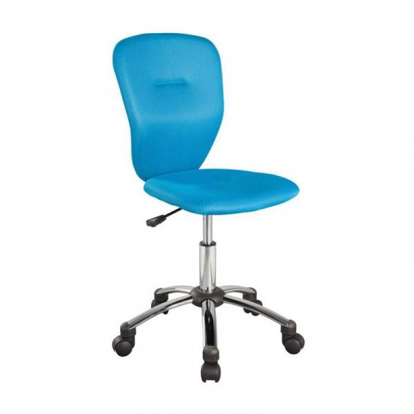 Scaun birou copii SL Q037 albastru 1