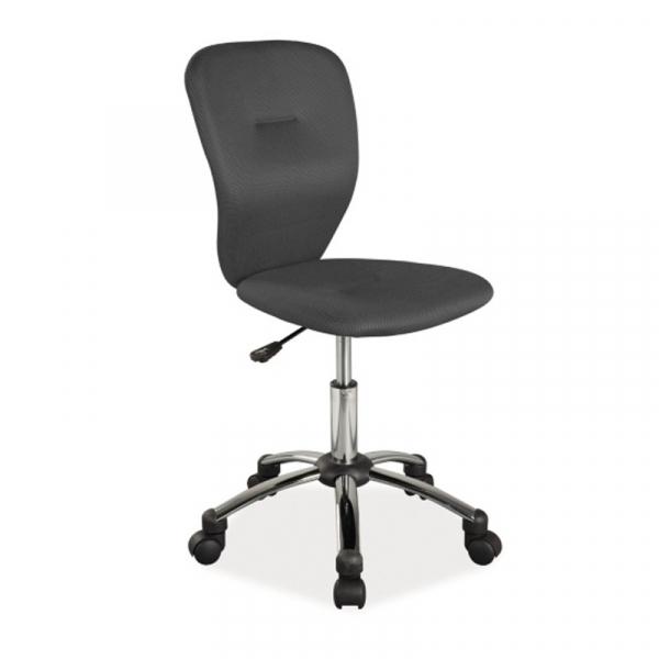 Scaun birou copii SL Q037 negru 1