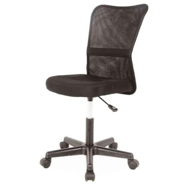 Scaun birou copii mesh SL Q121 negru 0