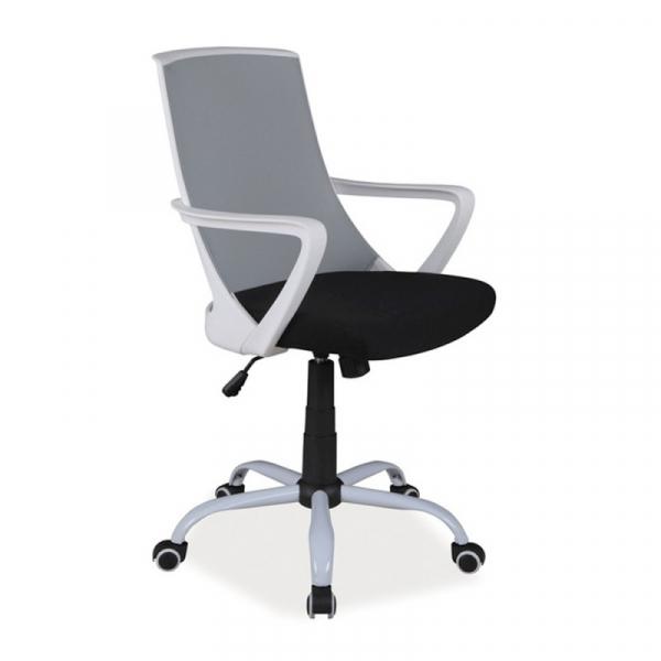 Scaun birou SL Q248 gri
