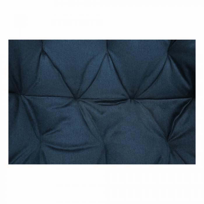 Scaun cu brate tapitat FEDRIS 3