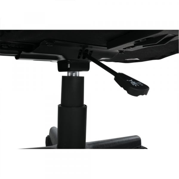 Scaun de birou rotativ tapitat BST 2010 NEW 4