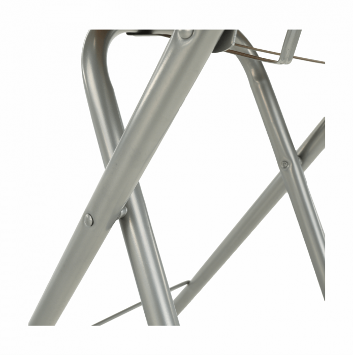 Scaun inalt de bar metalic BOXER [5]