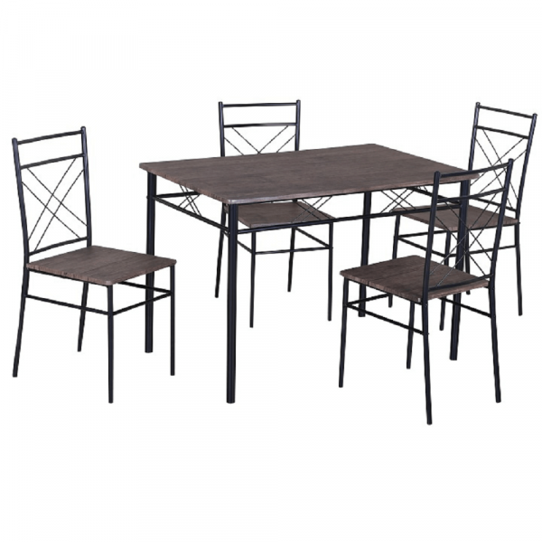 Set dining RAMET [0]