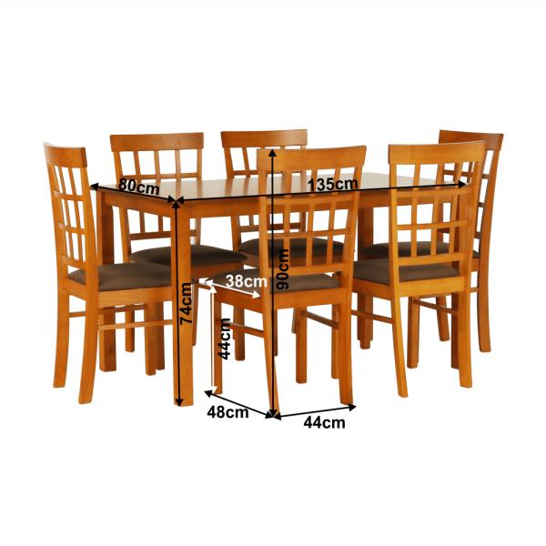 Set dining GRID NEW 1