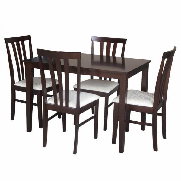 Set dining LESLIE NEW 0