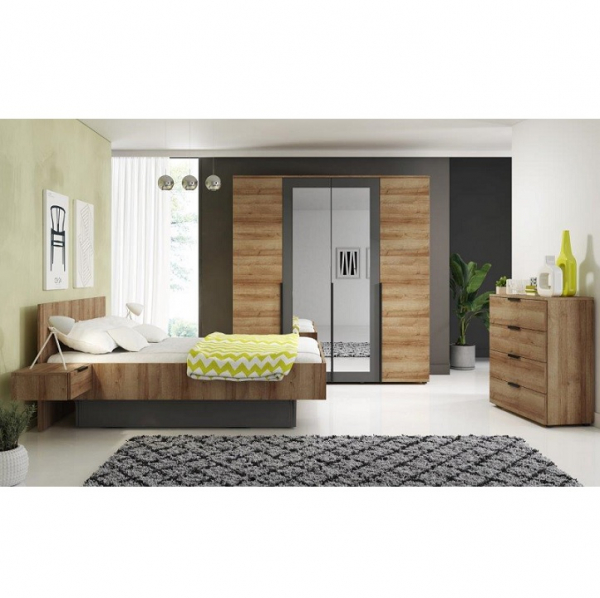 Set dormitor MANNO 0