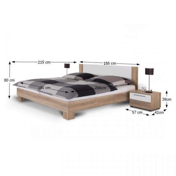 Set dormitor MARTINA 1