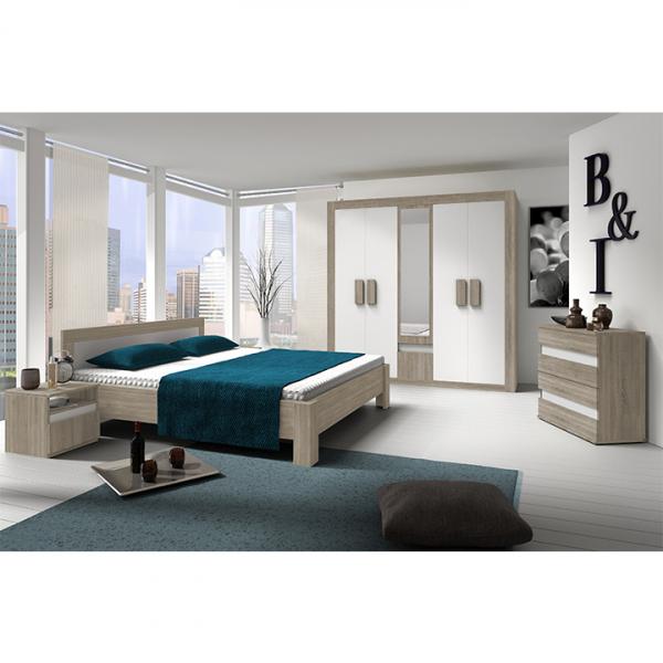 Set dormitor MEDIOLAN NEW 0