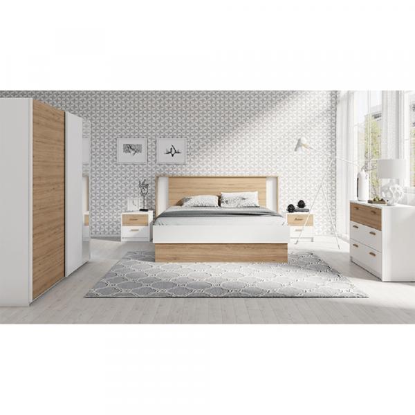 Set dormitor SIMPLA 0