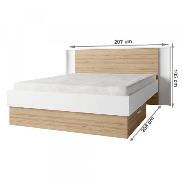 Set dormitor SIMPLA 2