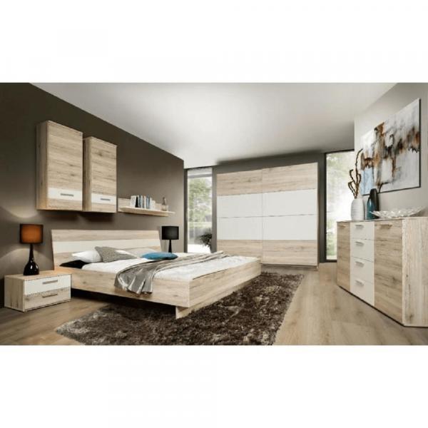 Set dormitor VALERIA 0
