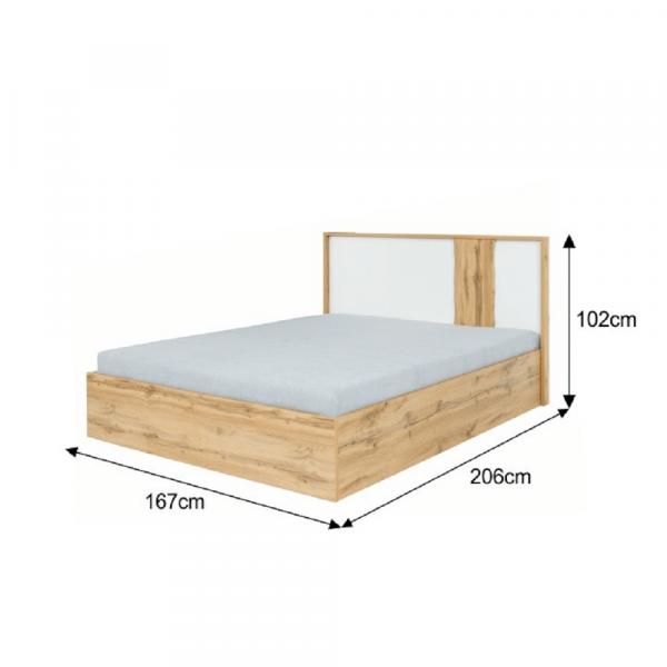 Set dormitor VODENA 1
