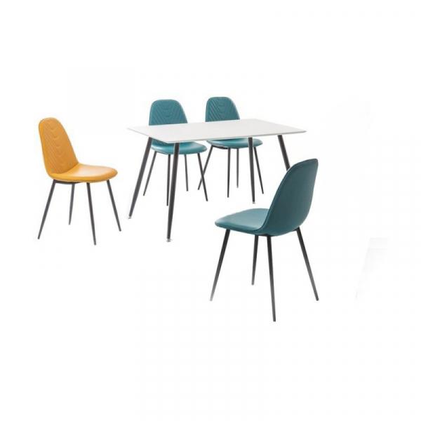 Set masa SL Floro plus 4 scaune SL Teo 0