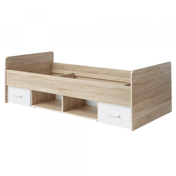 Ansamblu mobilier dormitor EMIO 15