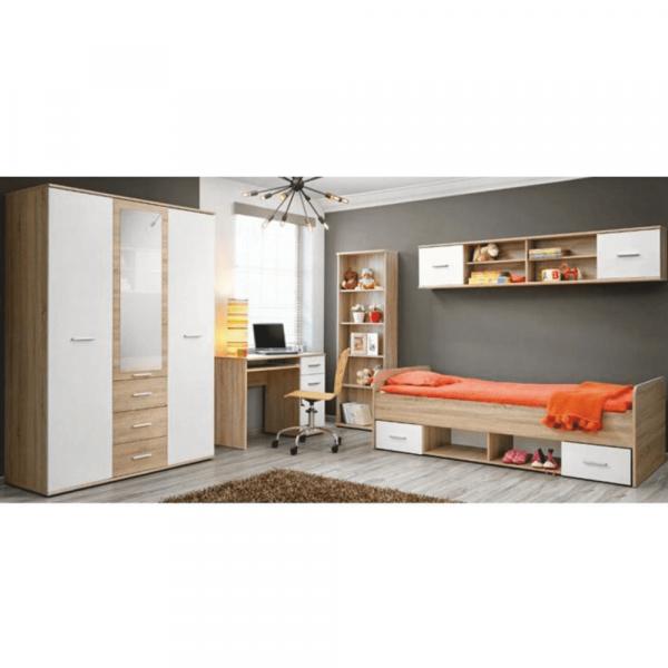 Ansamblu mobilier dormitor EMIO 7