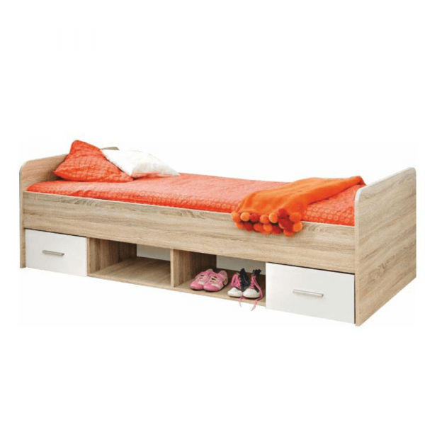 Ansamblu mobilier dormitor EMIO 14