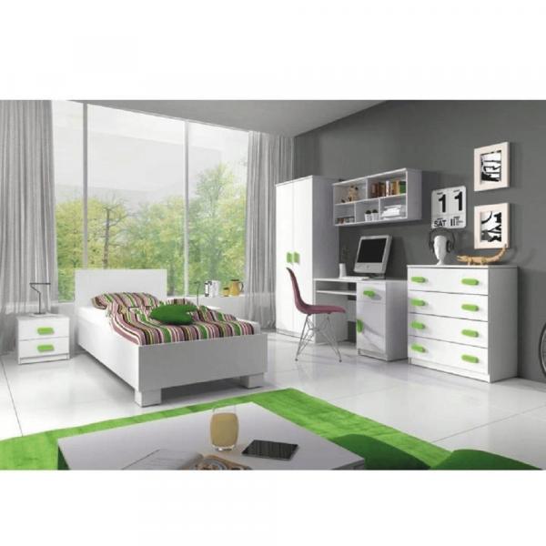 Ansamblu mobilier dormitor SVEND [0]