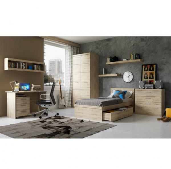 Set mobilier dormitor ORESTES 0