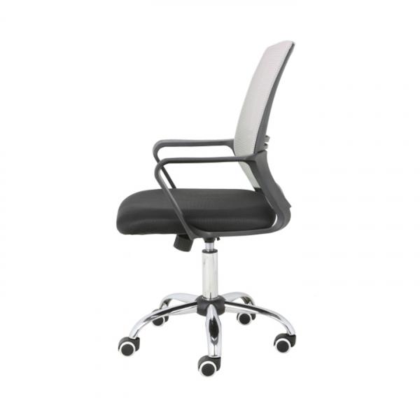 Set scaune de birou tapitate APOLO [1]