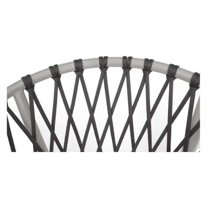 Fotoliu metal tesatura SIRMA 10