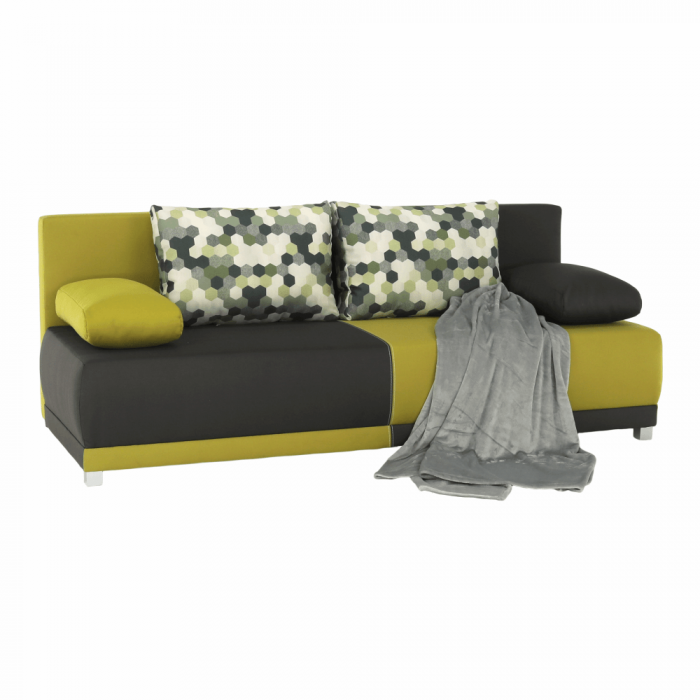 Canapea extensibila cu perne SPIKER [3]
