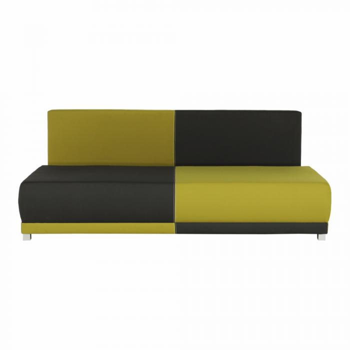 Canapea extensibila cu perne SPIKER [7]