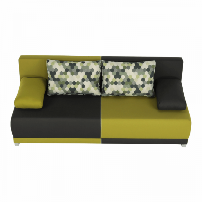 Canapea extensibila cu perne SPIKER [9]