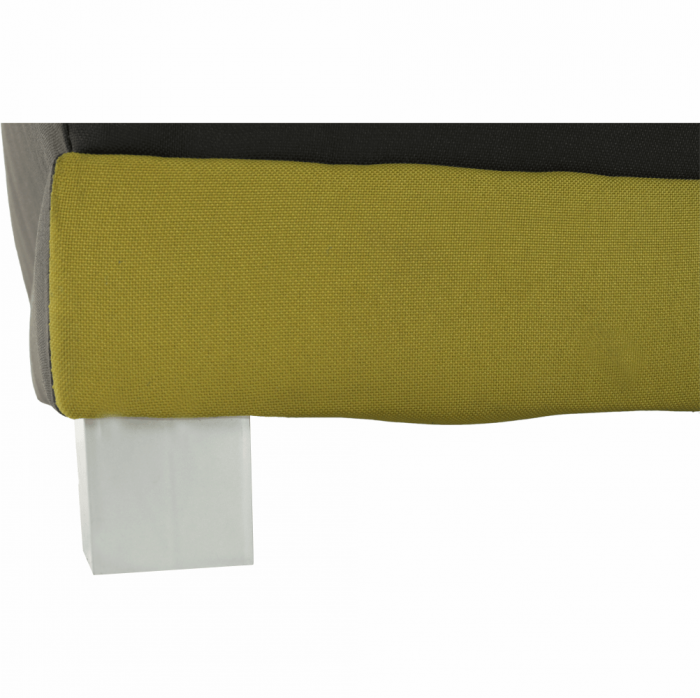 Canapea extensibila cu perne SPIKER [12]