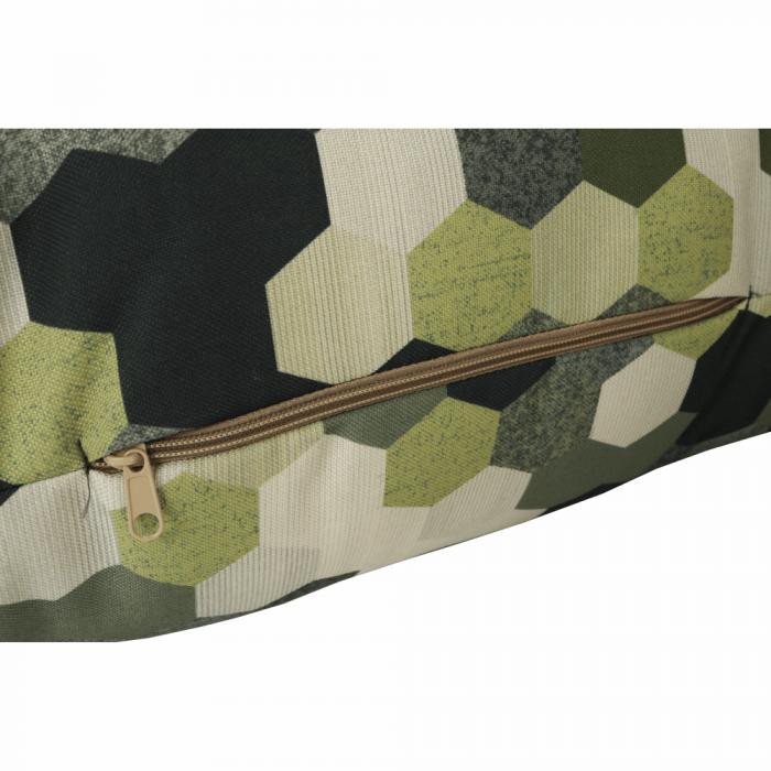 Canapea extensibila cu perne SPIKER [20]