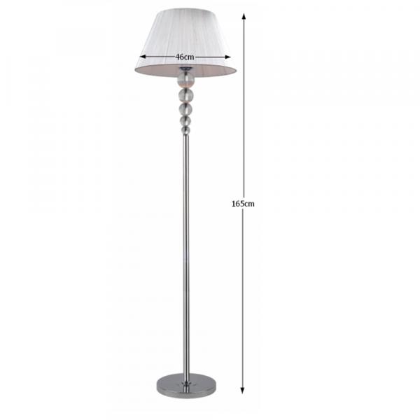 Lampa de podea CINDA TYP 13 MEPIE 1
