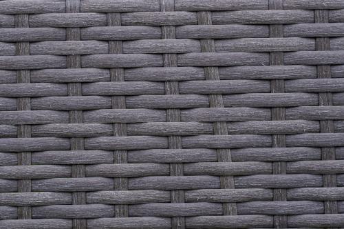 Set terasa/outdoor tehno-rattan CRISTALLO Gray Brushed [3]